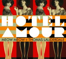 HOTEL AMOUR 1500X1500